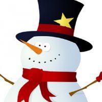 snowman-1343528