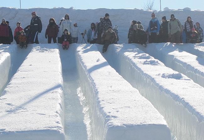 Ottawa Winter Activities
