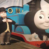 Thomas the Train 220