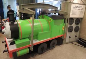 Thomas the Train 549