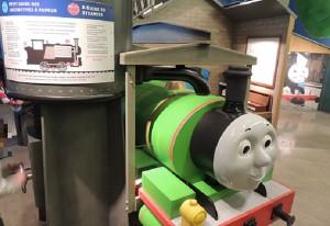 Thomas the Train 554