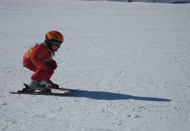 Top 3 Kid Friendly Ski Hills in the Ottawa area - Ottawa Kids