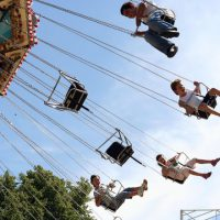 2017 Summer Fairs in the Ottawa Area