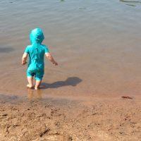 5 kid-friendly beaches in the Ottawa area