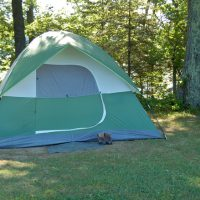 5 awesome family campgrounds close to Ottawa