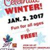 Celebrate Winter at Richcraft Sensplex