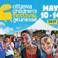 Ottawa Children's Festival 2017