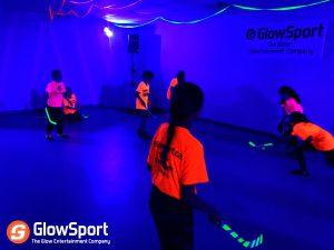 Glowsport - The Glow Entertainment Company