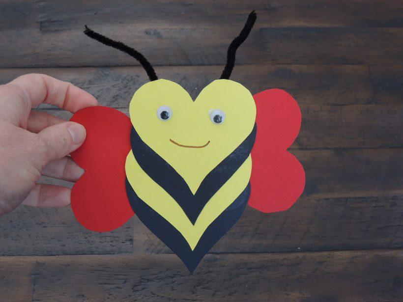 Valentine S Day Craft Ideas Ottawa Kids